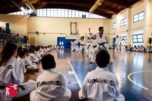 30 Χρόνια Α.Σ. Taekwondo Αργυρούπολης