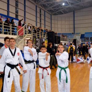 4ο Fair Play Champions Taekwondo 2014 - Α.Σ. Αργυρούπολης